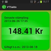 VTSaldo