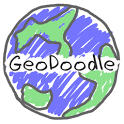 GeoDoodle icon