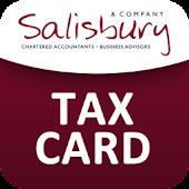 Tax Card