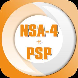 PSP & NSA-4 工具 LOGO-阿達玩APP