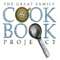 Family Cookbook Recipes logo