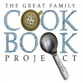 Family Cookbook Recipes