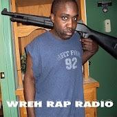 WREH Rap Radio