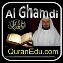 Al Quran Saad Al Ghamdi Free icon
