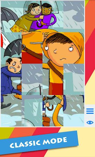 【免費漫畫App】Cartoon Puzzle - Fun for Kids-APP點子