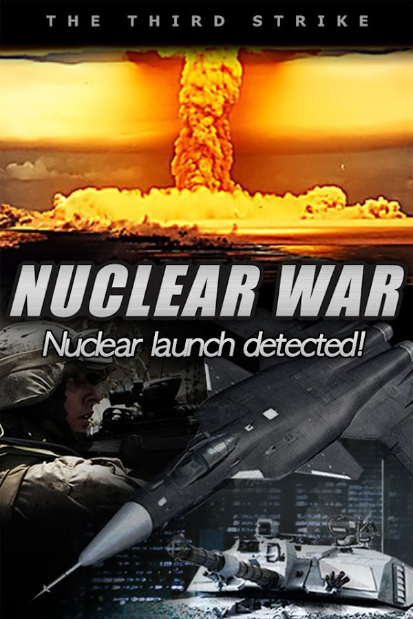 Nuclear War - screenshot