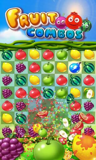 과일 콤보 Fruit Combos