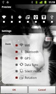 Band SWitch- screenshot thumbnail