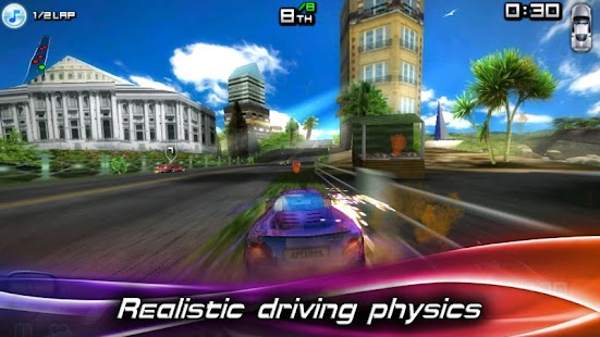 Race Illegal: High Speed 3D Screenshot 25