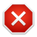 Android Adblock (beta) icon