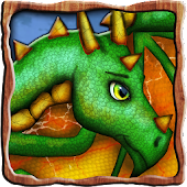 Game Dragon Pet apk for kindle fire