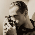 Henri Cartier Bresson icon