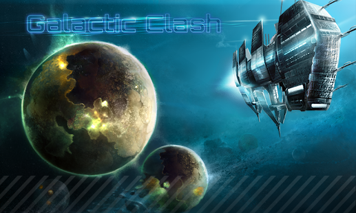 Galactic Clash - screenshot thumbnail