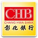 彰化銀行行動網路銀行 logo
