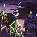 Star Wars Series icon