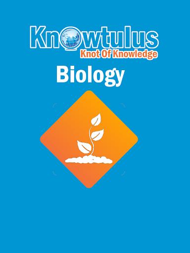Knowtulus Biology Demo
