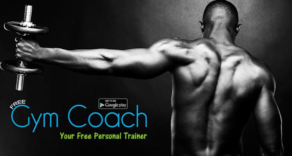 Gym Coach - náhled