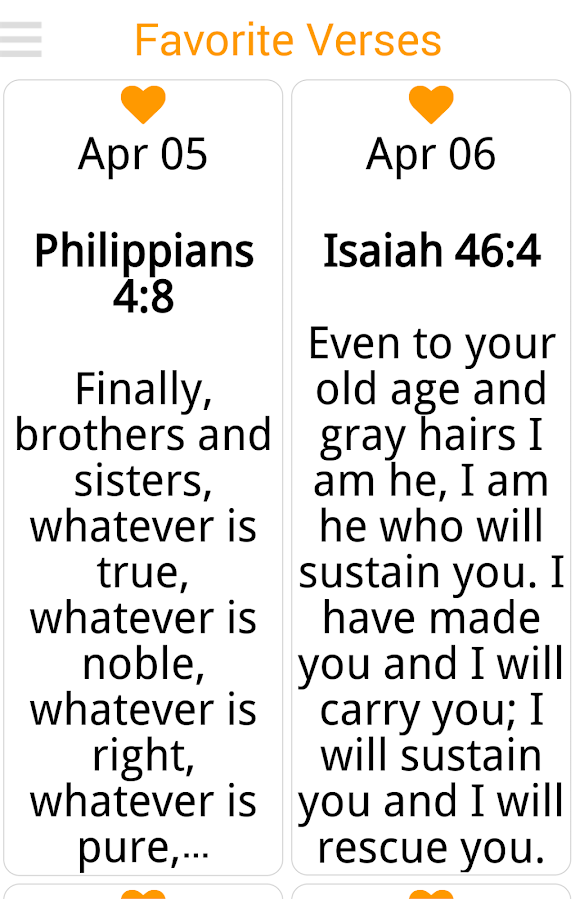 inspiring bible verses daily android apps on google play