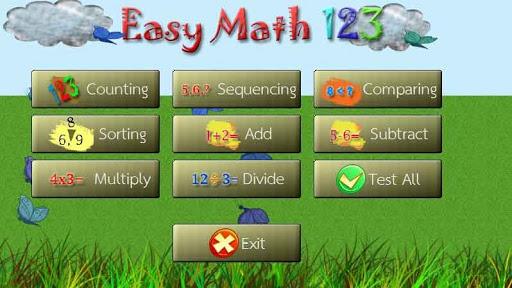 EasyMath123