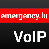 emergency.lu VoIP