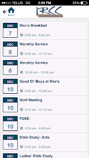 Riverside Community Church - screenshot thumbnail