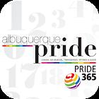 Albuquerque Pride icon