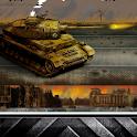 Panzer War logo