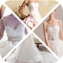 Wedding Dress Designs Ideas icon