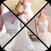 Wedding Dress Designs Ideas
