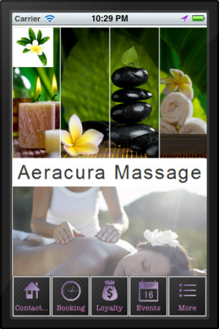 Aeracura Massage