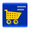 gbaShop Shopping List logo