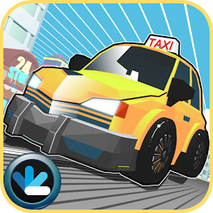 2015 Taxi Driver R for PC and MAC