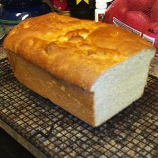 Hawaiian Sweet Bread.