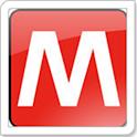 Naples Metro logo