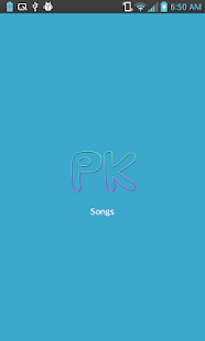 PK Music Songs