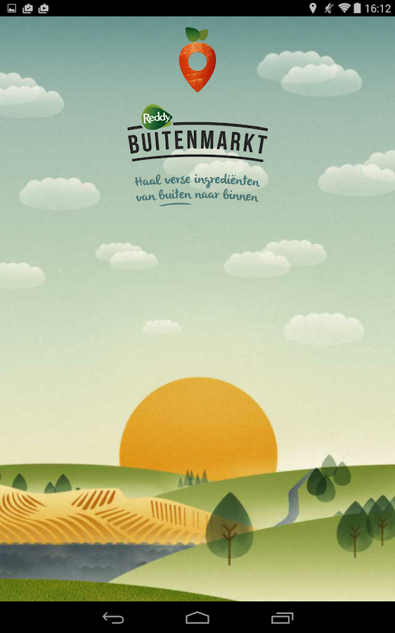 Reddy Buitenmarkt- screenshot