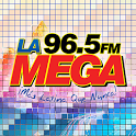 La Mega 96.5 icon