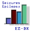 Seizures-Epilepsy Diagnosis logo