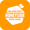 Honey Side by Song Seung Heon icon