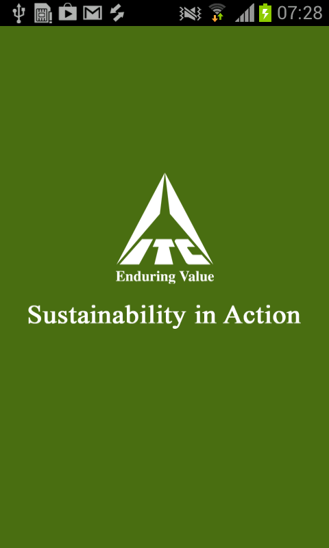 itc and sustainability It's a reality of physical infrastructure systems that they operate within and must coexist with nature we work continually to balance the inputs into the natural.