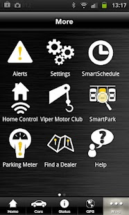 Viper SmartStart- screenshot thumbnail