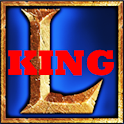 LoLKingView icon
