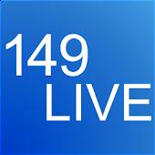 149 Live Calendar