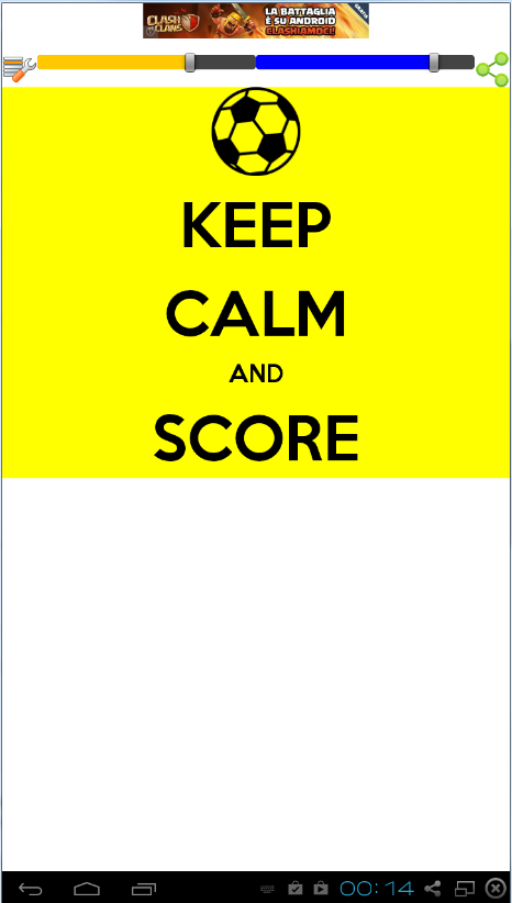 Keep Calm Maker - Android Apps on Google Play