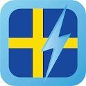 Learn Swedish WordPower logo