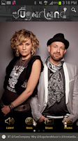 Screenshot of Sugarland