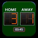 LiveScores icon