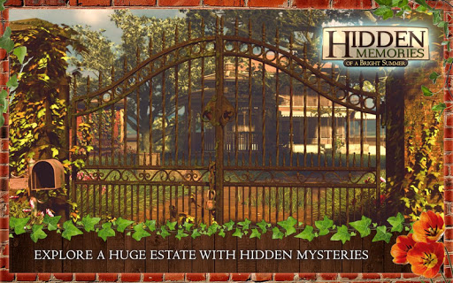 Hidden object : Bright Summer★