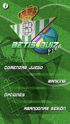Real Betis Edition Quiz-Free