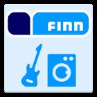 FINN torget annonseinnlegging icon